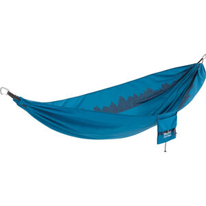 Therm-a-Rest Double Hammock blue blue