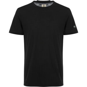 super.natural Motion Tee Herr jet black jet black