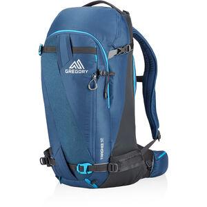 Gregory Targhee 32 Backpack atlantis blue atlantis blue