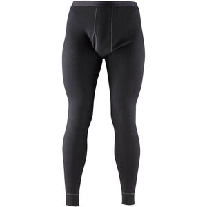 Devold Expedition Long Johns W/Fly Herr black black