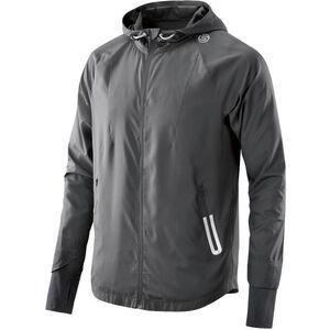 Skins Plus-Capacity Packable Lightweight Jacket Herr tarmac tarmac