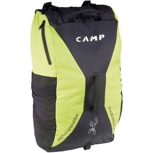 Camp Roxback Backpack green/black green/black