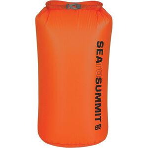 Sea to Summit Ultra-Sil Nano Dry Sack 20l orange orange