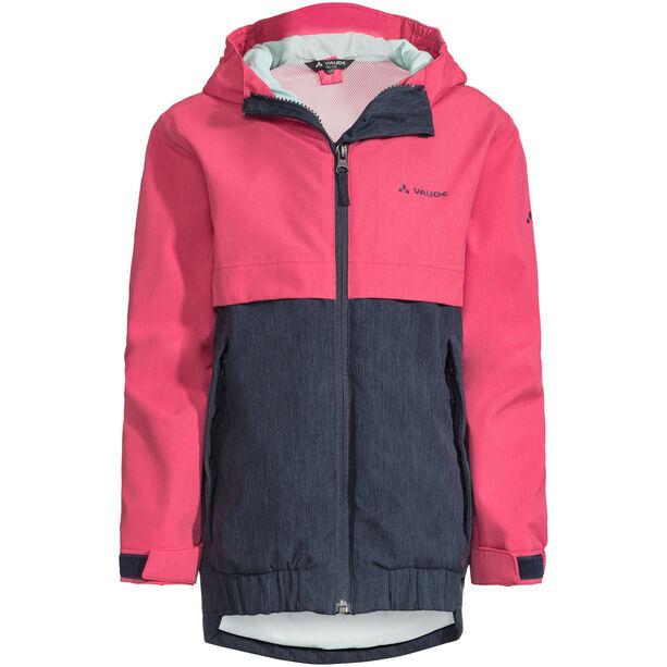 VAUDE Hylax 2L Jacket Barn bright pink