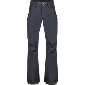 Marmot Kinetic Pants Herr black black