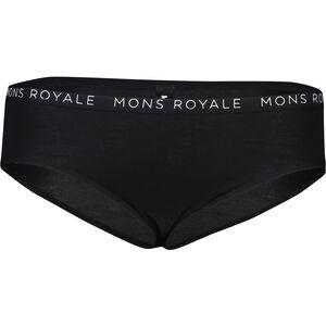 Mons Royale Folo Brief Dam black