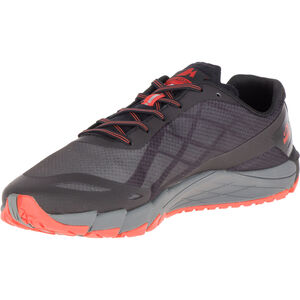 Merrell Bare Access Flex Shoes Herr black black