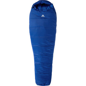Mountain Equipment Starlight III Sleeping Bag Long sodalite/light ocean sodalite/light ocean