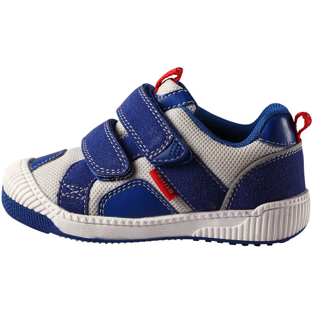 Reima Knappe Shoes Kids Navy Blue