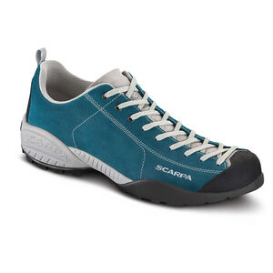 Scarpa Mojito Shoes lake blue lake blue