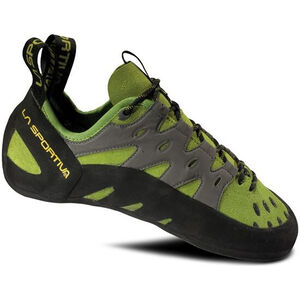 La Sportiva Tarantulace Climbing Shoes Herr kiwi/grey