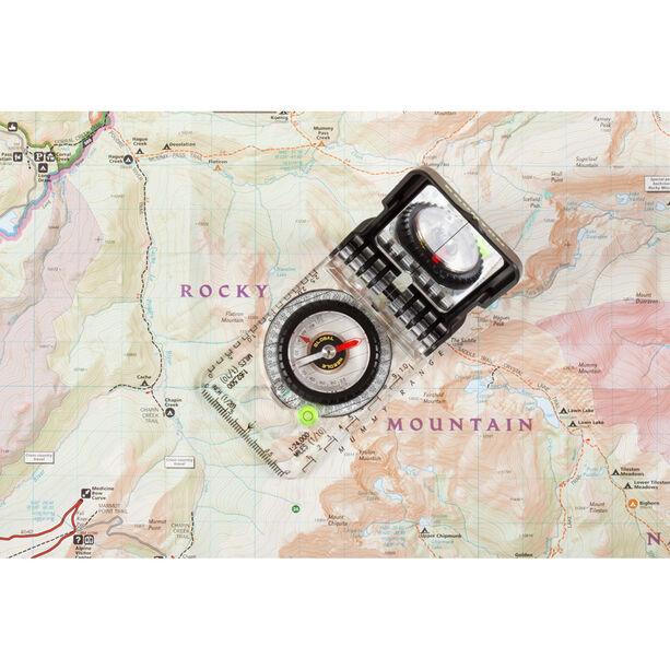 Brunton TruArc 15 Luminous Compass
