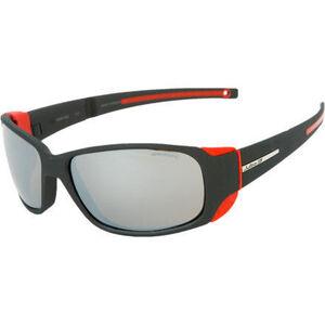Julbo Montebianco Spectron 4 Sunglasses soft black/red soft black/red