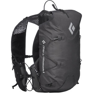 Black Diamond Distance 8 Backpack M black black