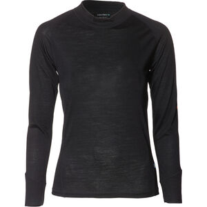 Isbjörn Husky Sweater Baselayer Ungdomar black black