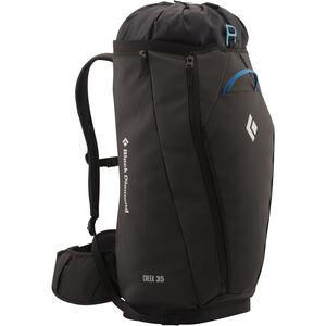 Black Diamond Creek 35 Backpack black black