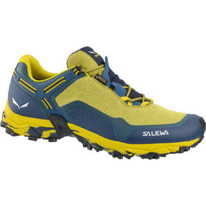 SALEWA Speed Beat GTX Shoes Herr night black/kamille night black/kamille