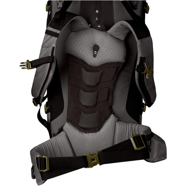 Mammut Trion Spine 75 Backpack 75l graphite-black