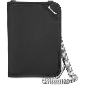 Pacsafe RFIDsafe V150 Organizer black black
