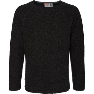 Varg Fårö Wool Jersey Herr dark anthracite dark anthracite