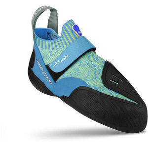 Mad Rock Haywire Climbing Shoes blue blue