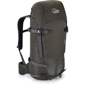 Lowe Alpine Peak Ascent 42 Backpack Herr magnetite magnetite