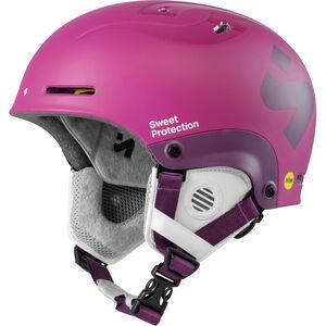 Sweet Protection Blaster II MIPS Helmet Barn matte opal purple matte opal purple