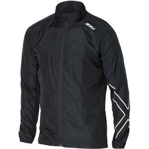 2XU XVENT Vapourise Jacket Herr black/black black/black