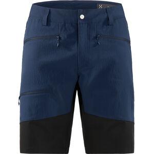 Haglöfs Rugged Flex Shorts Herr tarn blue/true black tarn blue/true black