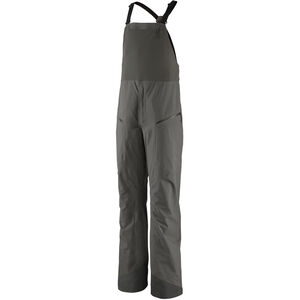 Patagonia SnowDrifter Bibs Herr Forge Grey Forge Grey