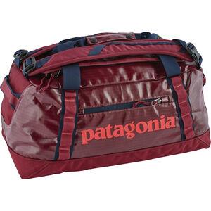 Patagonia Black Hole Duffel Bag 45l arrow red arrow red