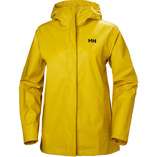 Helly Hansen Moss Jacket Dam essential yellow