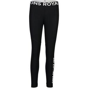 Mons Royale Christy Leggings Dam Black Black