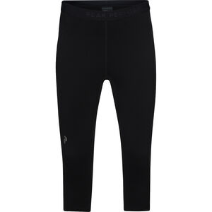 Peak Performance Helo Mid Tights Dam black black