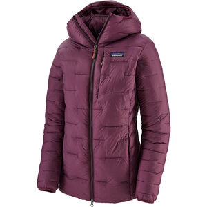 Patagonia Macro Puff Hoody Dam light balsamic light balsamic