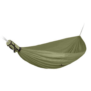 Sea to Summit Pro Hammock Set Double olive olive