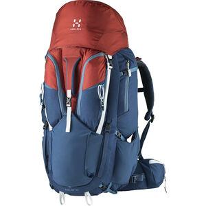 Haglöfs Nejd 65 Backpack blue ink/corrosion blue ink/corrosion