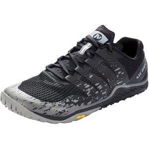 Merrell Trail Glove 5 Shoes Herr black black