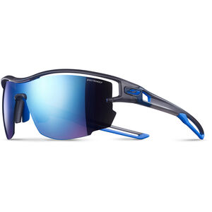 Julbo Aero Spectron 3CF Sunglasses translucent gray/blue-blue translucent gray/blue-blue