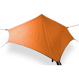 Tentsile Stealth Tree Tent orange orange