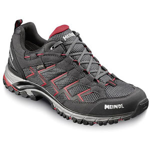 Meindl Caribe GTX Shoes Herr black/red black/red