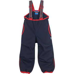 Finkid Vankka Husky Rugged Weatherproof Pants Barn navy/red navy/red