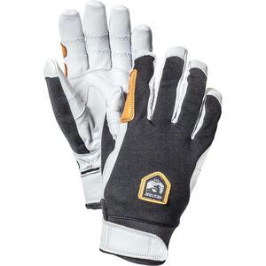 Hestra Ergo Grip Active Gloves svart/offwhite svart/offwhite