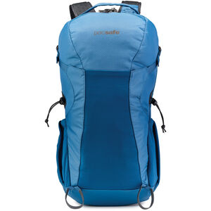 Pacsafe Venturesafe X34 Backpack blue steel blue steel