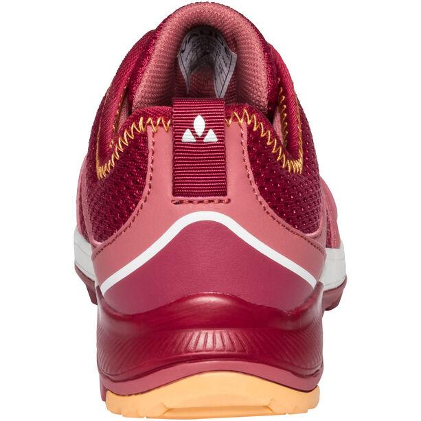 VAUDE Kobuk Shoes Barn red cluster
