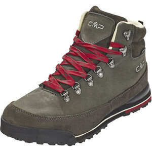 CMP Campagnolo Heka WP Hiking Shoes Herr arabica-syrah arabica-syrah