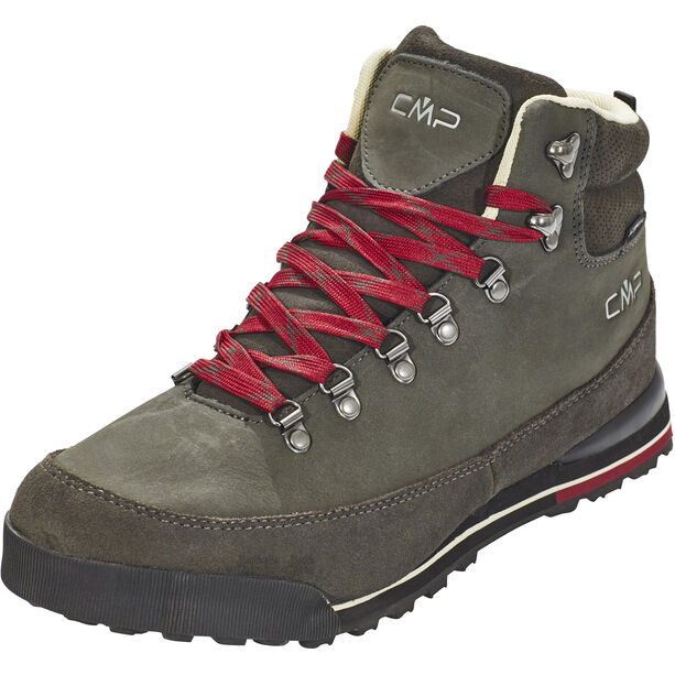 CMP Campagnolo Heka WP Hiking Shoes Herr arabica-syrah
