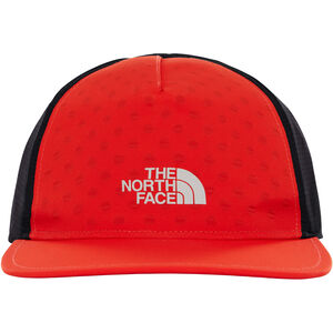 The North Face Summit Ball Cap fiery red fiery red