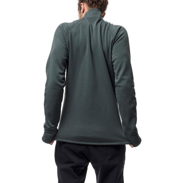 Houdini Power Jacket Herr deeper green