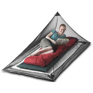 Sea to Summit Nano Mosquito Nets Single